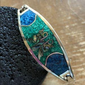 Jewelry - Bracelet alpaca México 🌈